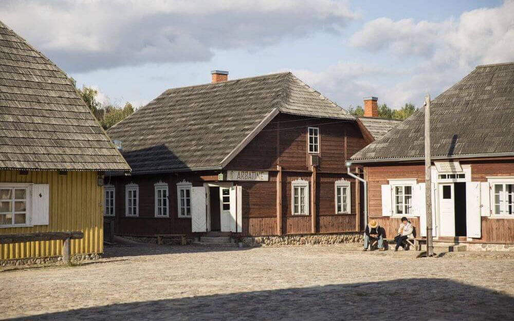 village-village2